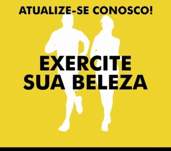 "Featured image for ""Exercite sua Beleza"""