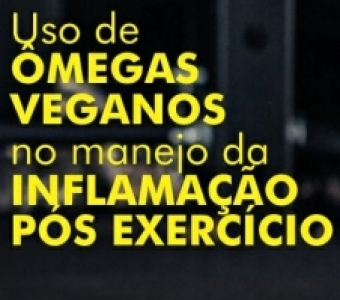 """Featured image for """"Uso de Omegas Veganos"""""""